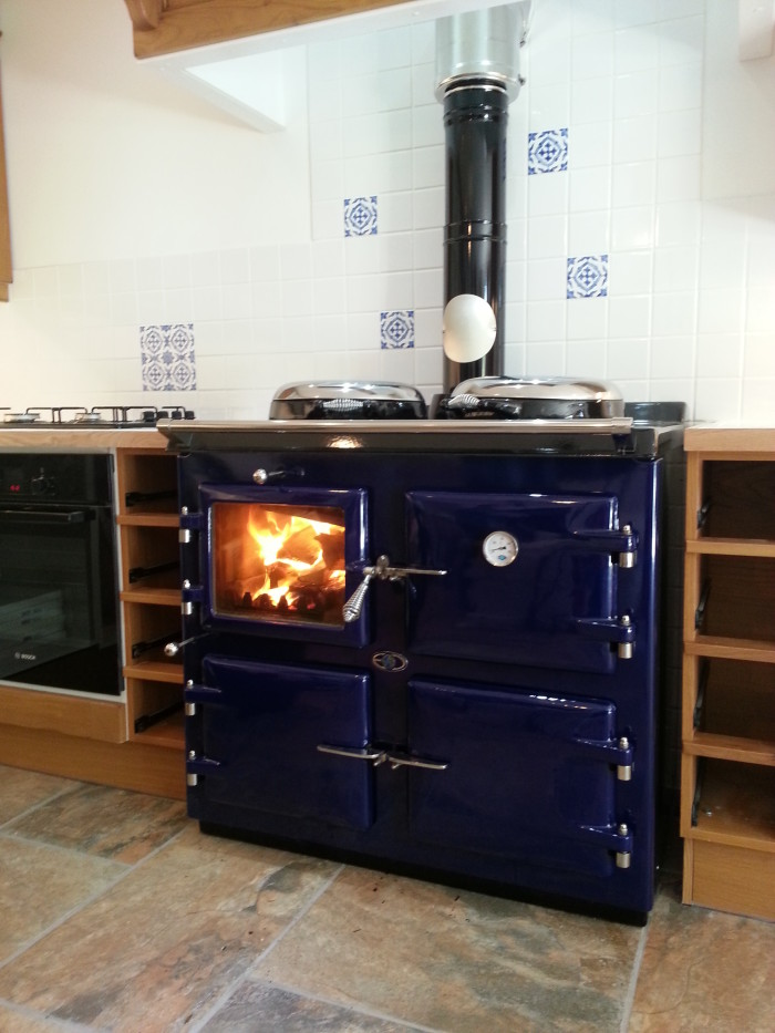 Photo Gallery Thornhill Range Cookers
