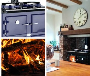 Thornhill Range Cookers