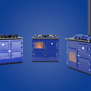 Try the Thornhill Range Cooker Configurator