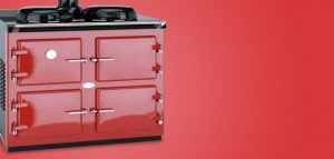 View the Thornhill Range Cooker products