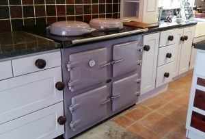 Thornhill Range Cookers Oil range
