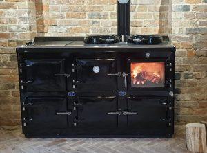 Thornhill Wood Oven